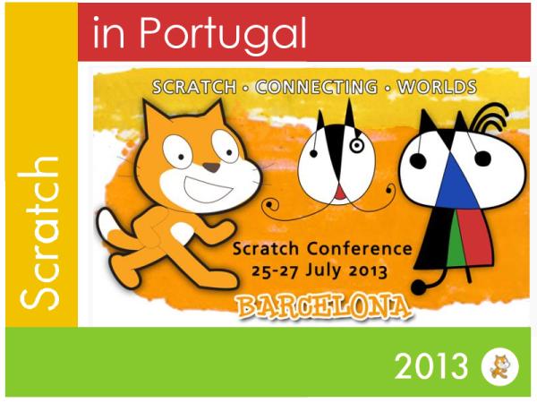 Scratch in Portugal